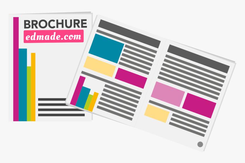 PACHETE DESIGN - edMade.com - Design brosuri / cataloage